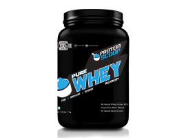 PURE WHEY-Unflavoured-1kg/ 2.2 Lbs