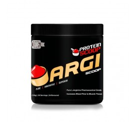 ARGI SCOOP-150gm/ 0.33 Lb