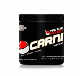 CARNI SCOOP-150 g/ 0.33 Lb