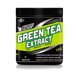 GREEN TEA EXTRACT- 90 Capsules